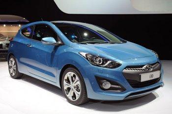 Hyundai Elantra ��� I30: ��������� ������� � ������ ������� �������
