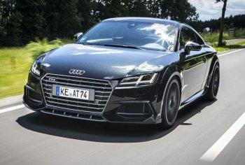 ������ Audi TTS �� ABT