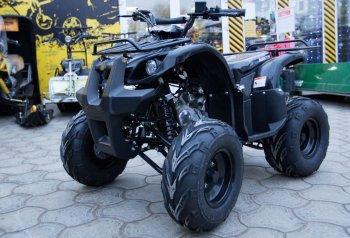 Представлен модернизированный квадроцикл Avantis Hunter 8М 125сс