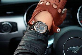 ����� ���� �� �������� REC Watches ����� ��������������� �� ������� ����������� Mustang