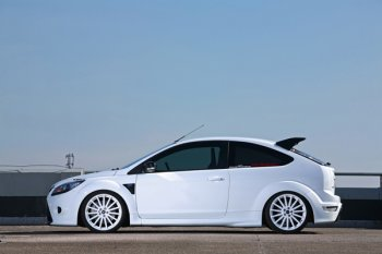 «Форд Фокус Хэтчбек»: цена, комплектации, характеристики