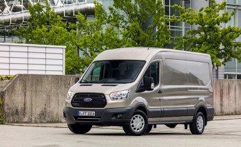 В России снова начнется продажа коммерческих автомобилей от компании Ford