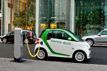 Интерес россиян к электрическим автомобилям повысился