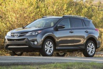 Toyota снова отзывает машины из-за подушек безопасности