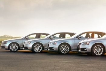 Audi выкупит сервис проката автомобилей