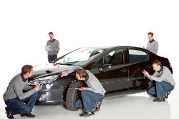 Методика проведения экспертизы транспортных средств