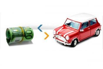 Кредит наличными под залог авто: где и как его оформить?