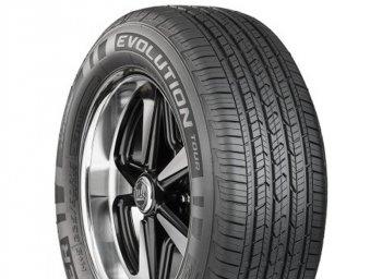 Шинная компания Cooper Tire презентовала новую линейку покрышек Evolution