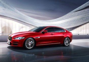 Удлиненная версия автомобиля Jaguar XE получила к названию приставку L