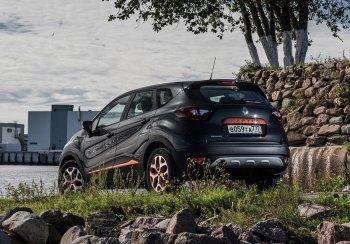 Компания Renault собирается наладить в России сборку нового автомобиля