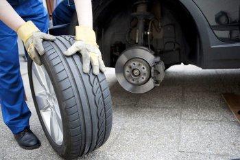 Когда пора менять автомобильные шины?