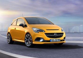 Opel Corsa GSi снова будет производиться автомобилестроителем