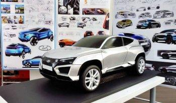 «АвтоВАЗ» представит новые модели на Московском автосалоне 2018