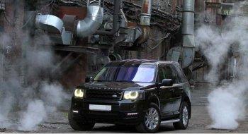 Выбор и покупка Land Rover с пробегом