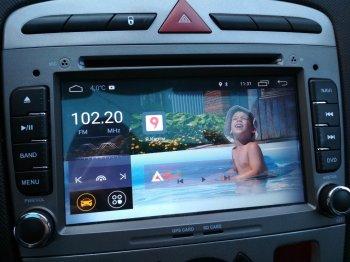 Автомагнитола, работающая на ОС Android: преимущества