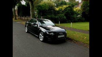 На что обращать внимание при выборе б/у Audi