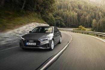 Недавно немецкие автомобилестроители раскрыли стоимость обновленных автомобилей Audi A4 и A5 для российских покупателей