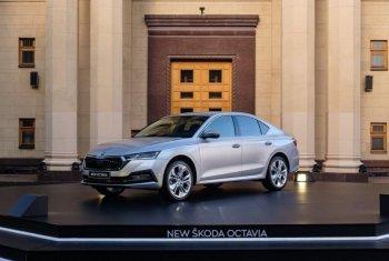 Новую Skoda Octavia будут собирать на мощностях завода в Нижнем Новгороде