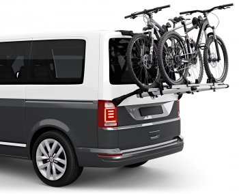 Как перевозить велосипед автомобилем?